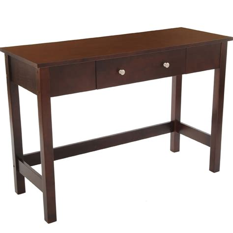 wooden sofa table bay shore wood sofa table in accent tables