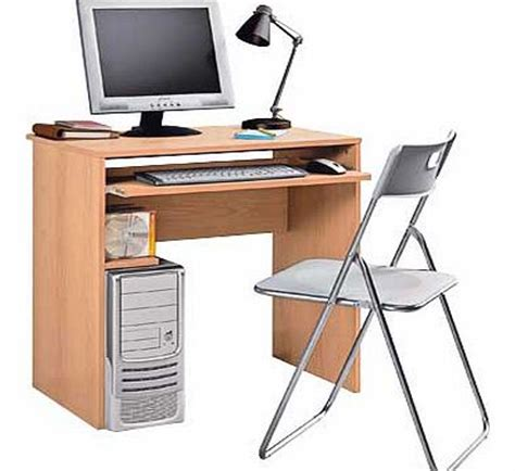 Home Office Computer Desk Computer Desk And Chair Set