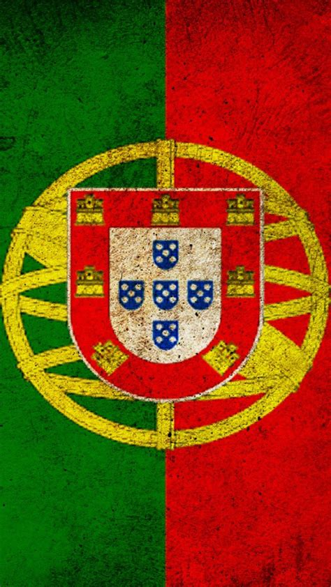 flag portugal wallpaper getphotos
