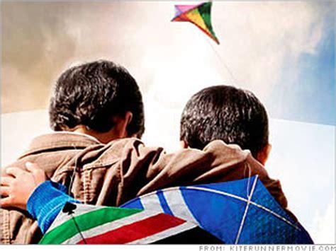 friendship themes in the kite runner the kite runner explanations