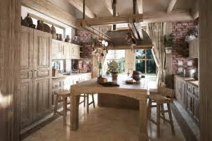 rustic kitchen decor ideas rustic traditional kitchen interior design ideas