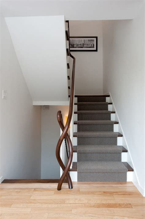 dark wood banister dark stairs light floors www pixshark com images galleries with a bite
