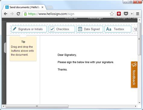 Electronically Sign Word Document sign your documents electronically without printing or