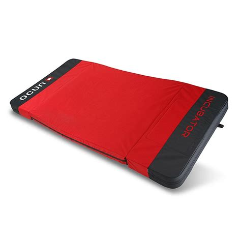crash pad ocun paddy incubator crash pad bouldering mats epictv shop