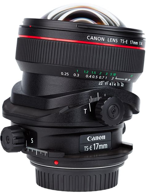 Tilt Shift Lens For Interior Photography by Canon Ts E 17mm F 4l