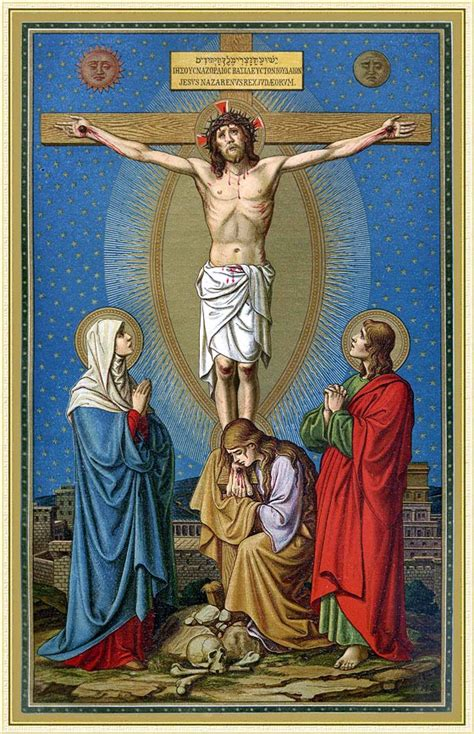 imagenes religiosas jesus crucificado im 225 genes de jesus en la cruz y dibujos de cristo
