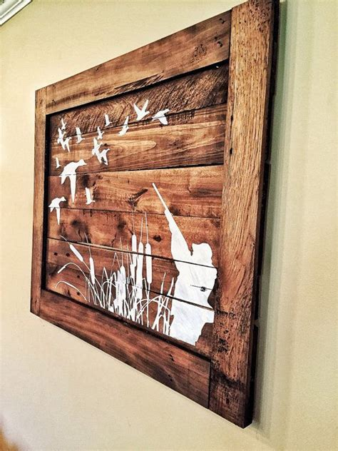 duck hunting home decor 44 best hunts images on pinterest pyrography deer and