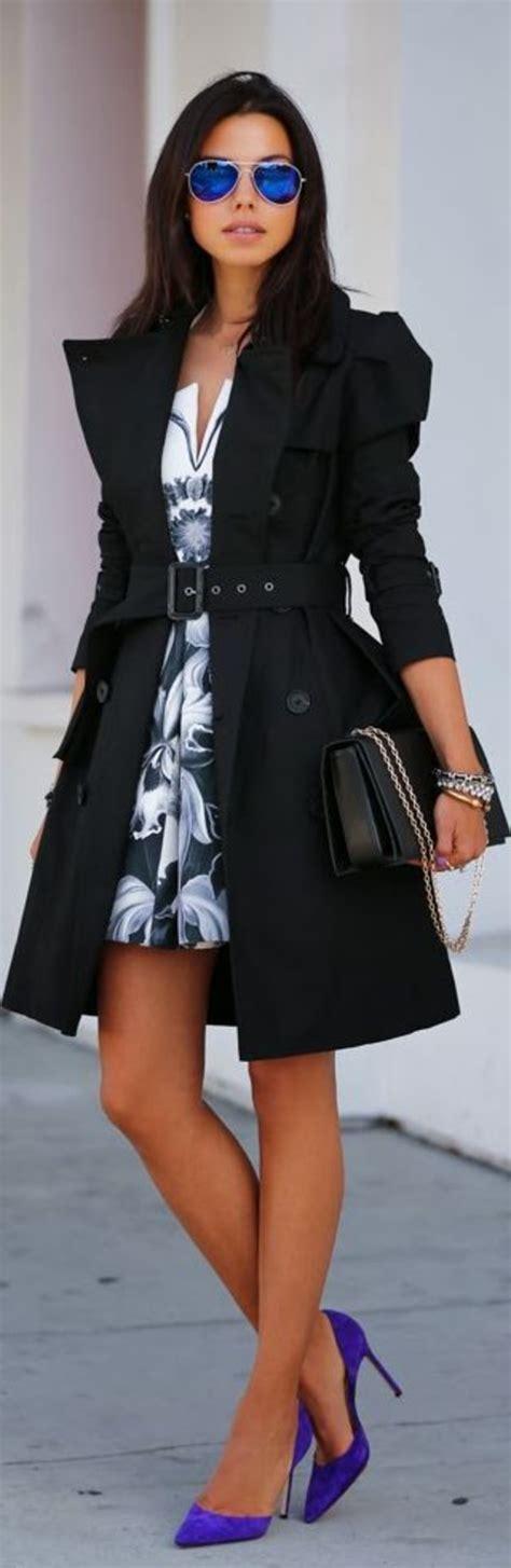 Robe Femme Rock Chic - tenue chic femme les meilleures 60 id 233 es archzine fr