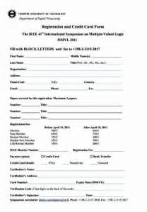 school registration form template word after school care registration form template