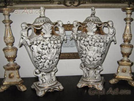 vasi capodimonte antichi vasi giare capasoni antichi vendo anfore cerca compra