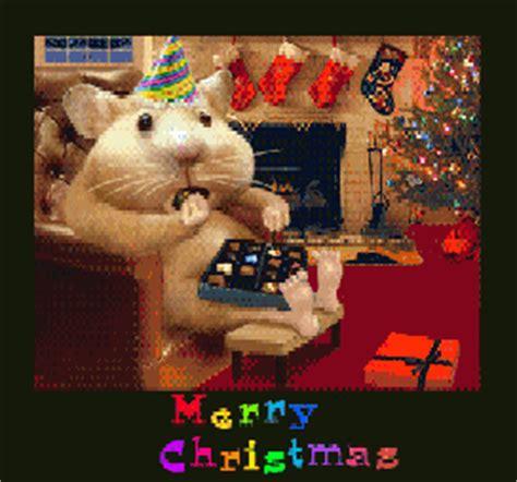 elvis weathercock christmas animations