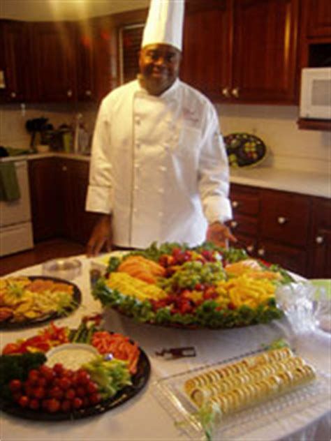 hire a chef for dinner catering personal chef chef doug s gourmet foods