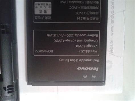 Baterai Power Hp Lenovo A316i review singkat smartphone lenovo a316i nulis