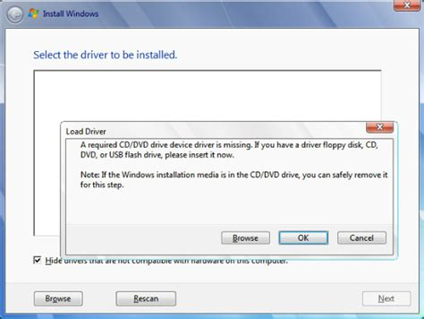tutorial install windows 7 with flash disk how to install windows 7 through usb 3 0 port