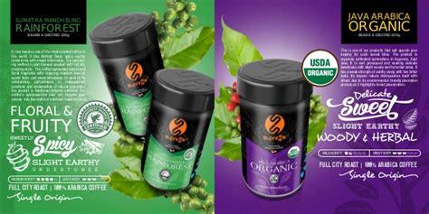 Otten Coffe Kopie Arabica Mandheling Process 200g supresso product catalog