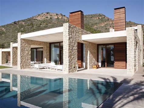 best small house plans residential architecture 27 fachadas de casas t 233 rreas