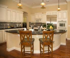 curved kitchen island 476 best kitchen islands images on pictures of