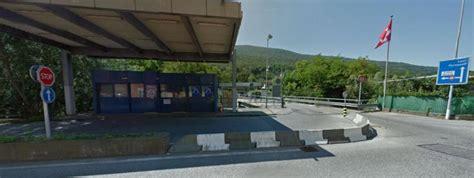 ufficio doganale dogana svizzera ufficio doganale e posto guardie di