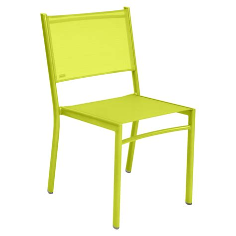Mil Chaises by Chaise Costa Fermob La Table 244 Mil Chaises