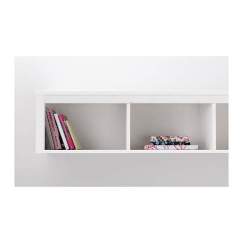 Hemnes Shelf by Hemnes Wall Bridging Shelf White Stain 149x37 Cm