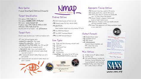 nmap tutorial francais pdf blueprint building a better pen tester images blueprint