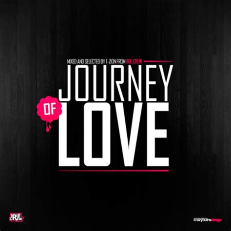 images of love journey crazy youths design cd cover irie crew journey of love