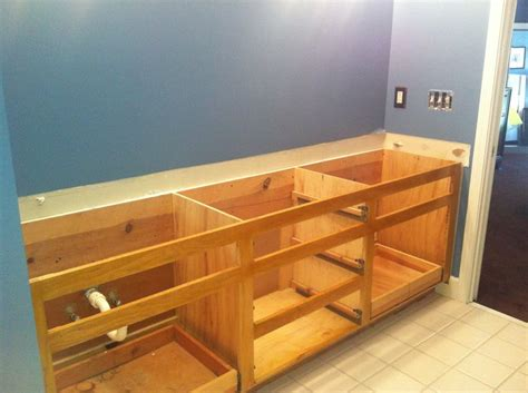 www bathroom cabinets refinish honey oak bathroom cabinets before and after