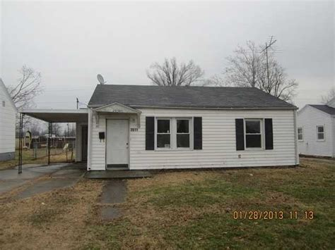 2611 daviess st owensboro kentucky 42303 detailed