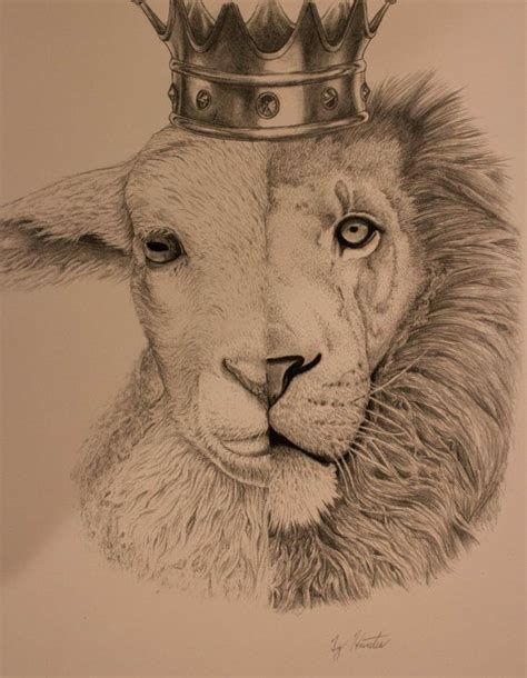 lion and lamb tattoo best 25 ideas on half sleeve