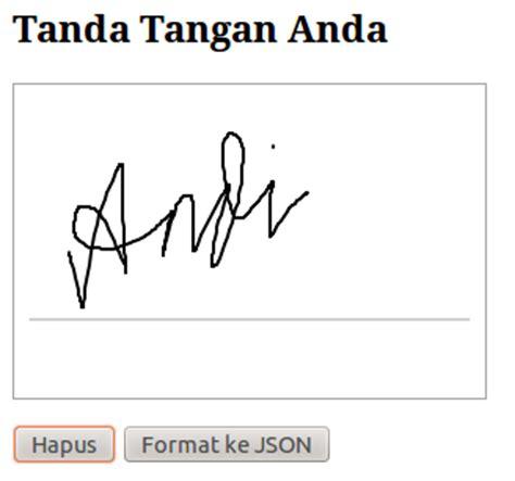 software untuk membuat tanda tangan digital membuat tanda tangan digital online berbasis web dengan