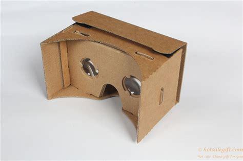 Sale Cardboard Reality For Smartphone cardboard diy mobile phone reality 3d