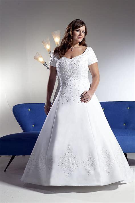 imagenes vestidos de novia tallas grandes innspiradas vestidos de novia para mujeres de talla grande