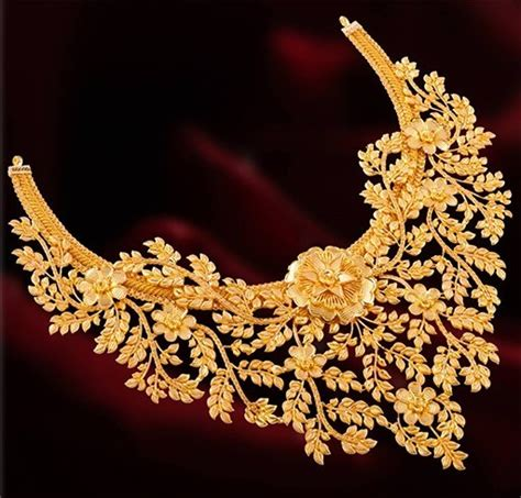 jewellery design competition 2015 in india all that glitters is pure gold jewellery design