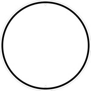 6 inch circle template auget som ser og ei skandal 248 s kyr helsebloggen
