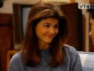 rebecca from full house if quot full house quot went greek