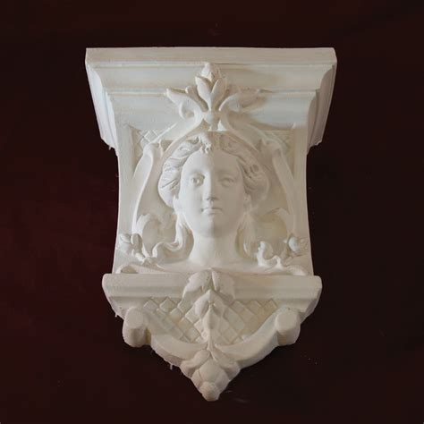 Plaster Corbels cornice direct ceiling roses cornice coving corbels plaster handmade in kent uk