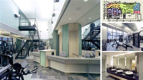 Deloitte Houston Office by Recreation And Fitness Architectural Projects Gallery