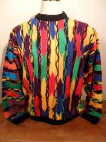 colorful sweaters coogi australia s colorful mercerized cotton cosby