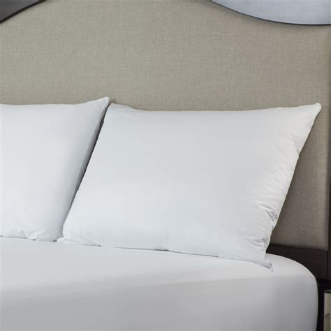 bed bug pillow covers protect a bed allerzip smooth allergy dust mite bed bug