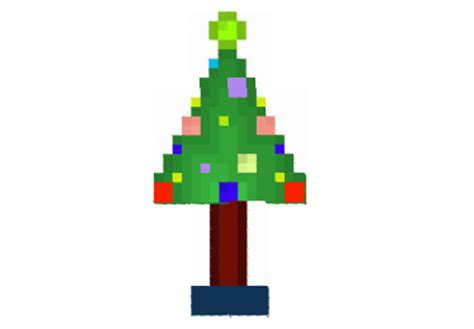 christmas tree skin minecraft azminecraft info