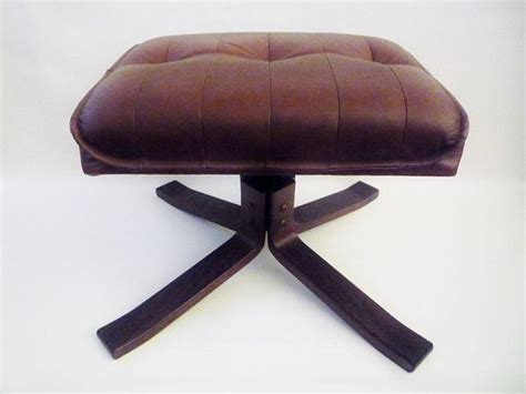 ottoman foot rest vintage foot rest ottoman stool from unico denmark 70s