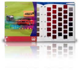 ppg auto paint colors chart cablestream co