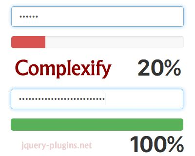 password pattern in jquery password jquery plugins