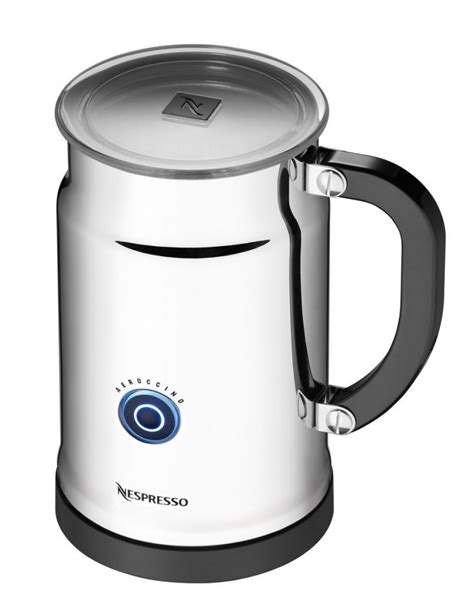 Comparing Top Selling Electric Milk Frothers: Secura vs. Breville Milk Cafe vs. Nespresso