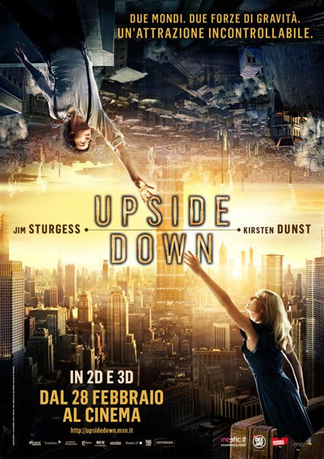 film up e down upside down film 2013