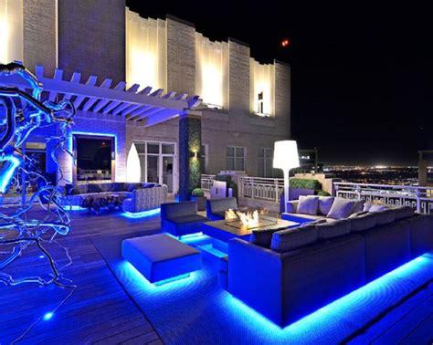 led light strips for room blue led lighting for outdoor living room decor bloomberg outdoor living