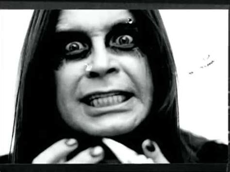 Osbourne Needs To Discover Proactive by Ozzy Osbourne Quot I Just Want You Quot