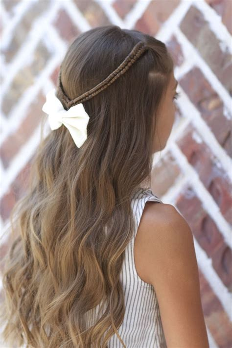 Hairstyles For Hair For School by 25 Best Ideas About School Hairstyles On