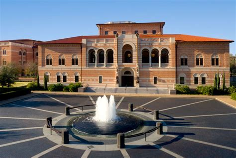 Rice Houston Mba by Rice S Jones School Ranks Among Country S Top
