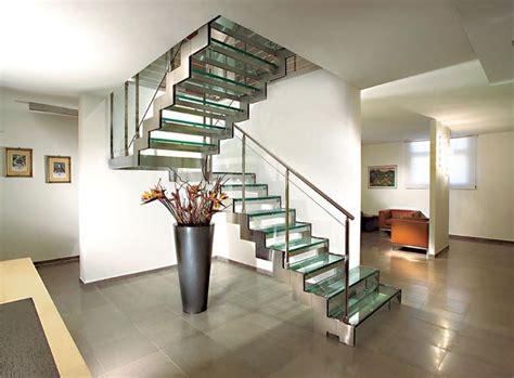 Hermoso  Imagenes De Pasamanos En Acero Inoxidable #6: Escalera-de-apartamento.jpg